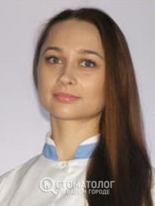 Кондраток Галина Петровна