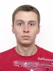 Конотоп Дан Андреевич