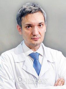 Копчак Андрей Владимирович