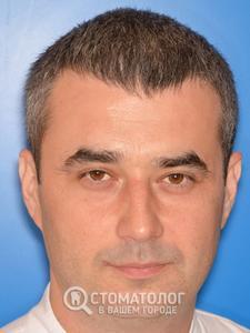 Копецкий Игорь Николаевич