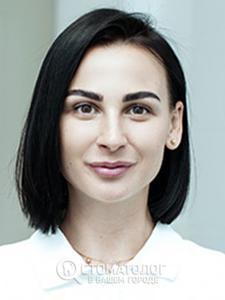 Королева Ирина Мирославовна