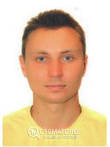 Короткоручко Антон Анатольевич