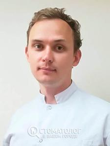 Кошалко Александр Иванович