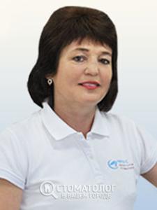 Коваленко Ольга Степановна