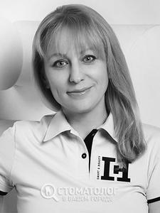 Коваленко Светлана Владимировна