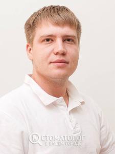 Ковальский Александр Валерьевич