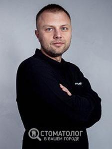 Красиков Дмитрий Александрович