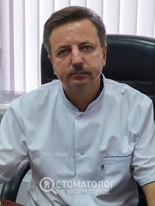 Красник Вячеслав Петрович
