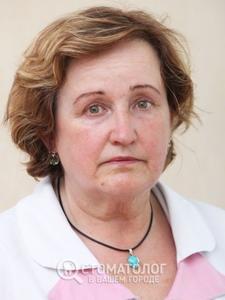 Кравцева Светлана Васильевна