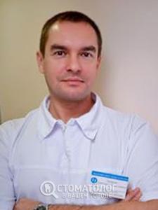 Кривенко Александр Станиславович