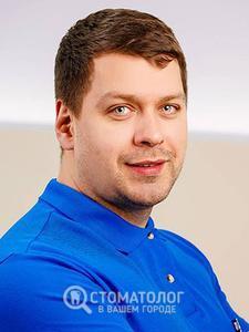 Кривонос Алексей Викторович