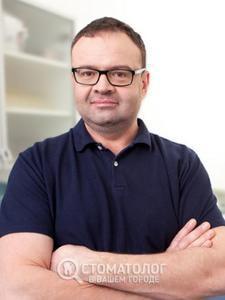 Кролик Александр Леонидович