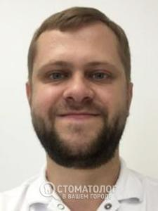 Крот Дмитрий Леонидович