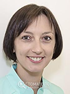 Куценко Антонина Николаевна