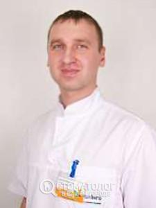 Кухтей Максим Степанович