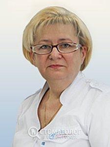Кукса Светлана Юрьевна