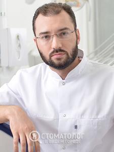 Кулиш Андрей Сергеевич