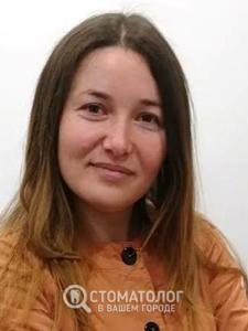 Куриленко Татьяна Викторовна