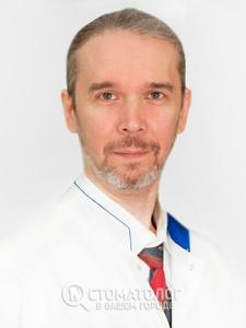 Лепорский Дмитрий Владимирович