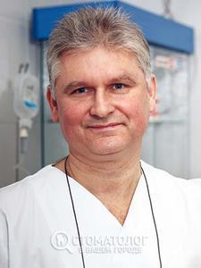 Левицкий Валерий Александрович