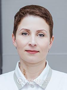 Линник Наталья Павловна