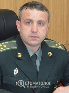 Лищишин Михаил Зиновьевич