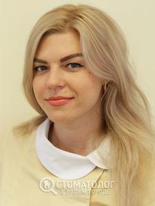 Литун Александра Константиновна