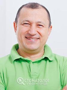 Литвиненко Геннадий Викторович