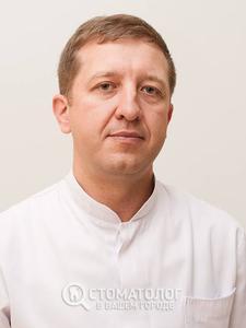 Лобаненко Виталий Григорьевич