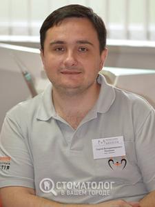 Логвинов Сергей Владимирович