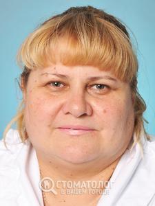 Лосикова Елена Игоревна