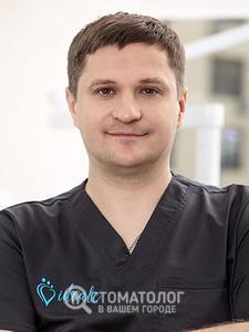 Лукашук Ярослав Петрович