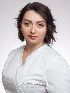 Маглёна Вера Васильевна