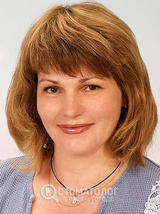 Макашова Татьяна Валерьевна