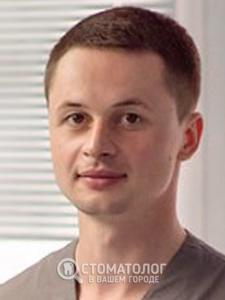 Маркин Сергей Игоревич