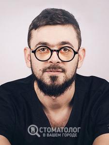 Мастаков Олег Евгеньевич