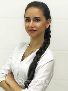 Матвийчук Виктория