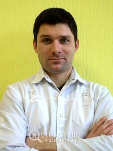 Мельник Андрей Алексеевич