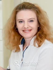 Мельник Анна Александровна