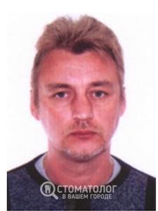 Мешков Олег Викторович