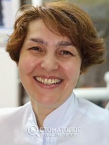 Мешкова Наталья Александровна