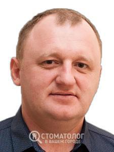 Метеньканич Василий Иванович