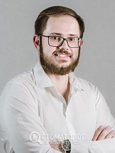 Михайлов Александр Евгеньевич