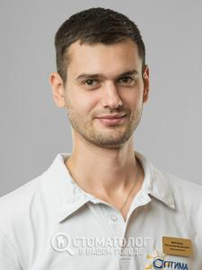 Микулец Ростислав Васильевич