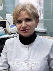 Миронова Светлана Геннадьевна