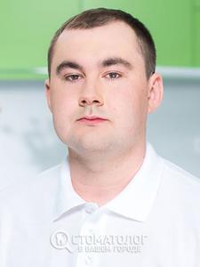 Монарх Андрей Борисович