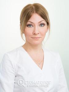Морозова Наталия Станиславовна