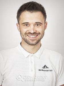 Москалык Михаил Николаевич