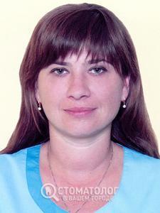 Мойсеенко Елена Борисовна