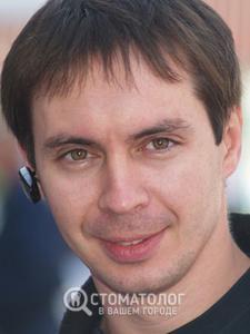 Науменко Вячеслав Васильевич
